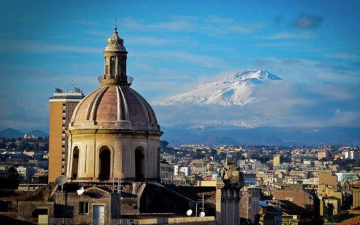 Case Catania