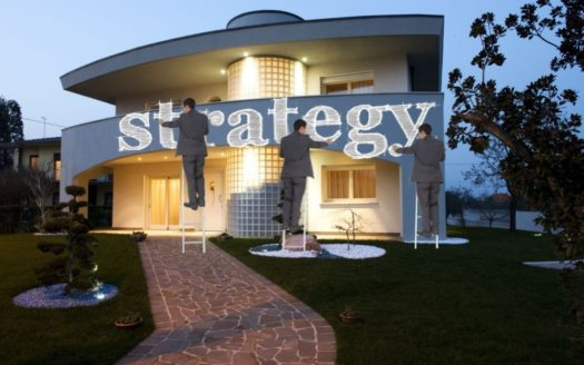 Strategie per vendere casa